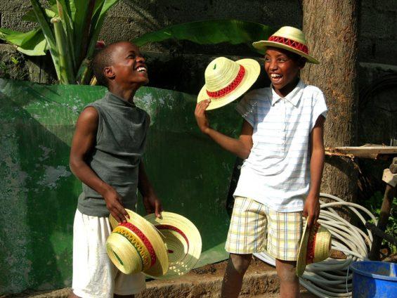 Fekat Circus - Ethiopie