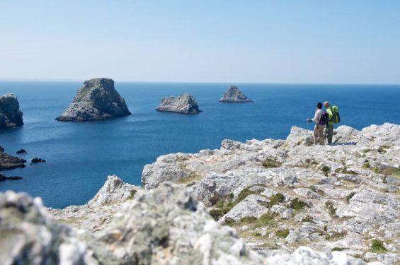 Pointe de Pen Hir - Presqu'Ile de Crozon - BRETAGNE