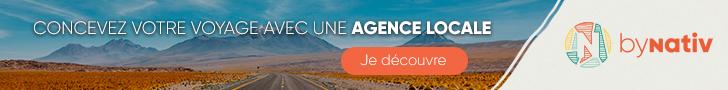 bynativ est la communauté des agences locales pour votre voyage sur mesure