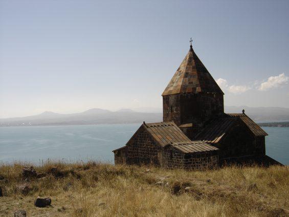 La belle Arménie berceau des projets internationaux de l'AFRAT