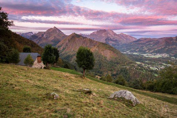 Le festival Eldorando aura lieu dans le Val d'Azun du 8 au 10 juin 2019