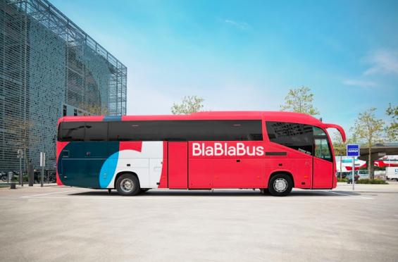 bus blablabus
