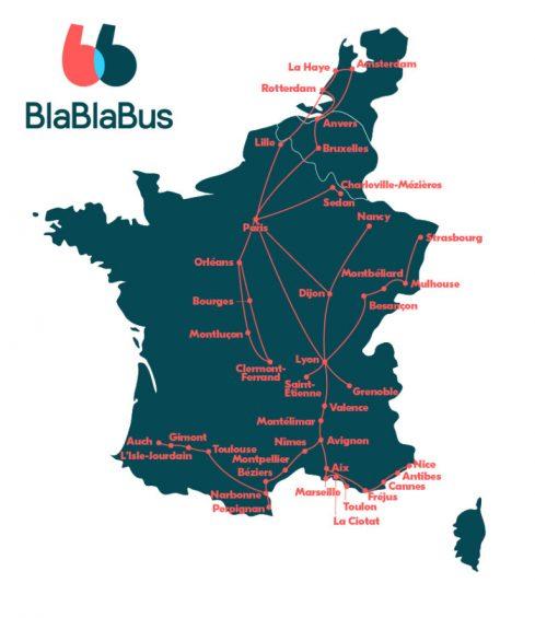 carte Blablabus