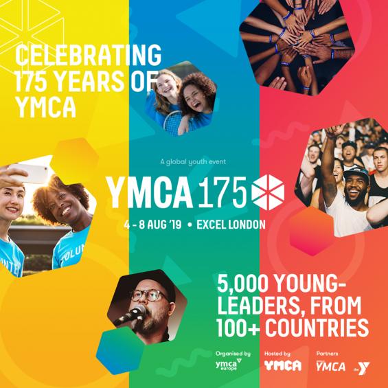 175 ans des YMCA