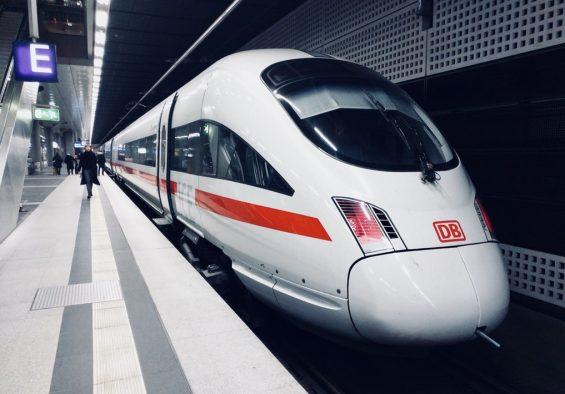 TGV allemand