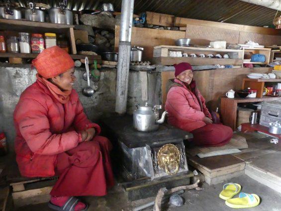 Le voyage au Népal, des rencontres exceptionnelles!