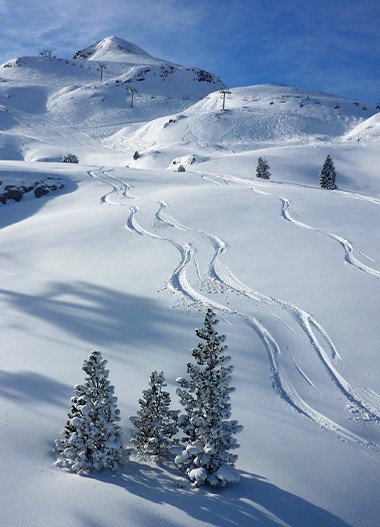 La Pierre St Martin - Station de ski labellisée Flocon Vert