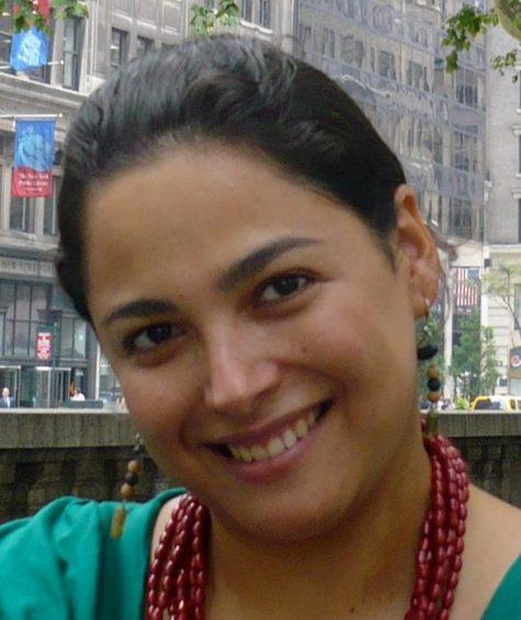 Portrait de Marisol Herrera
