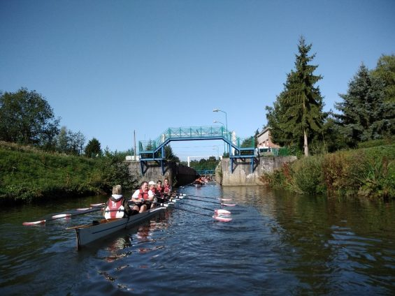 tourisme fluvial itinérant