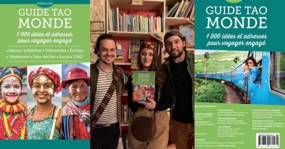 Guide Tao Monde couv et dos + rédacteurs