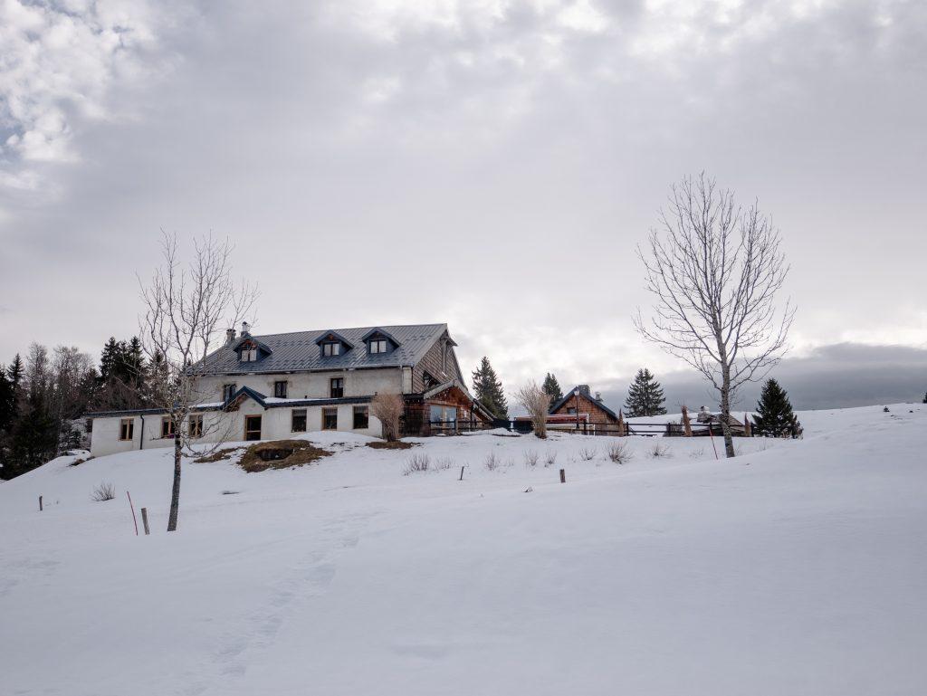 La Guienette