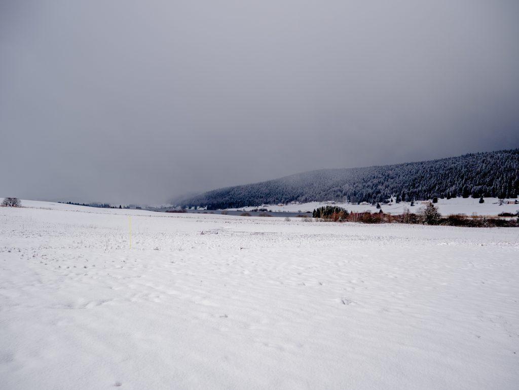 GTJ Lac des Rousses