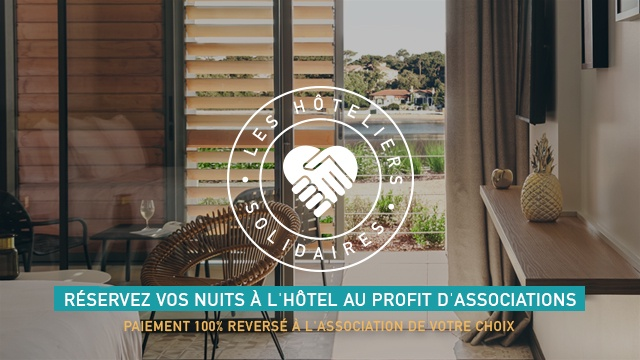 Solikend, des hôteliers solidaires