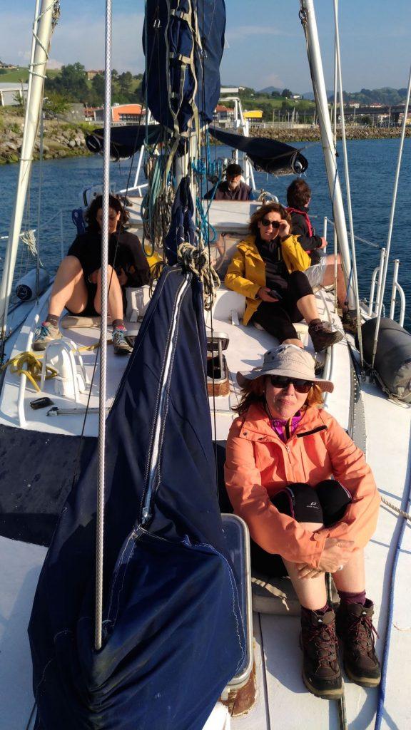 Une plateforme pour rapprocher marins et randonneurs