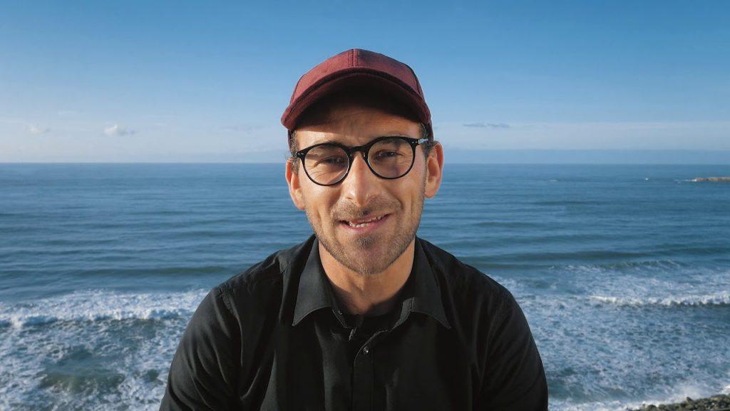 Yoann Magnin créateur de Solikend