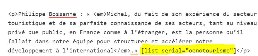 code pour créer un dossier