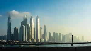 Buildings et tourisme durable à Dubaï