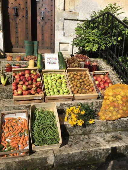 Produits, agriculture raisonnée, agriculture biologique