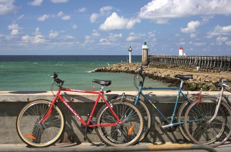 Vélodyssée-Landes-Capbreton-vélos