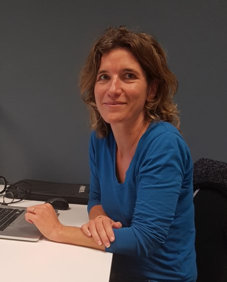 Ariane Flahault
