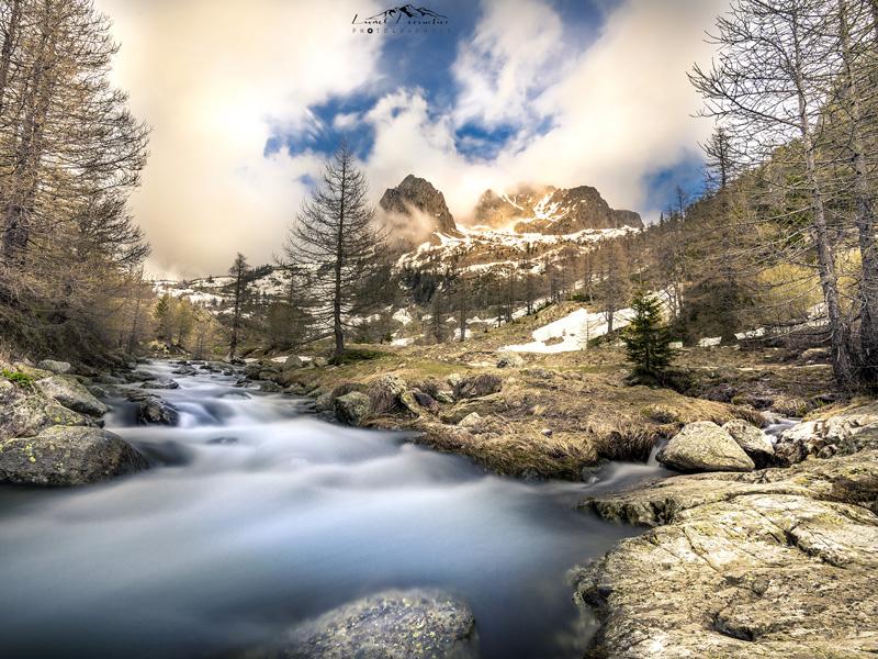Mercantour-Parc National-Vésubie-nature-sauvage-rivière