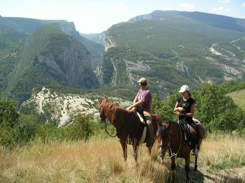 activités écotourisme dans les parcs naturels régionaux et nationaux