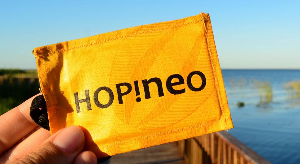 Tourisme citoyen d'Hopinéo