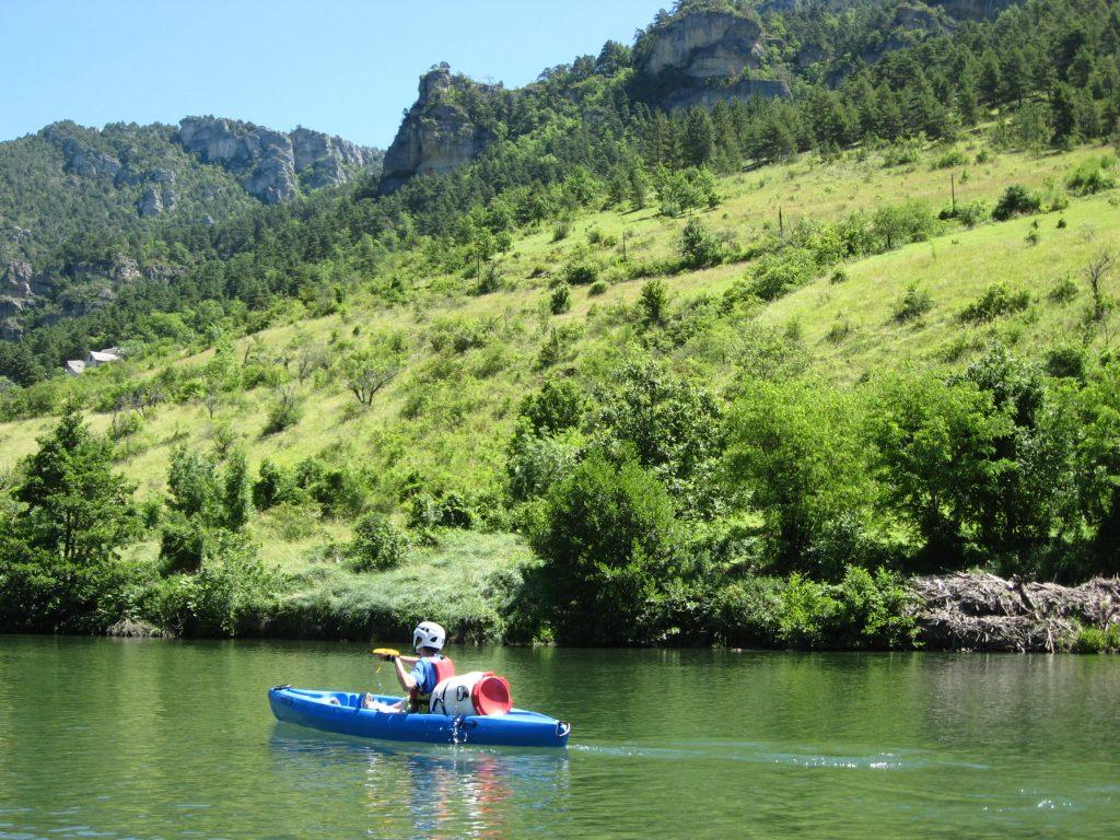 Activités de pleine nature avec Languedoc Nature