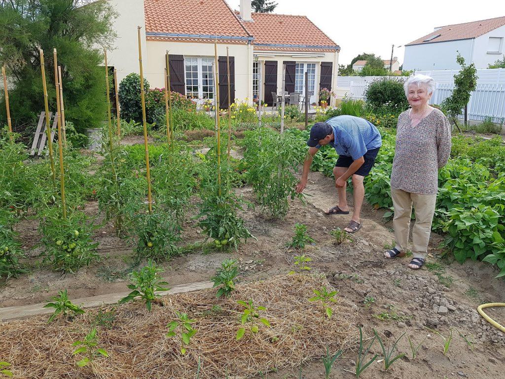 Le prêt de jardin : une solution innovante