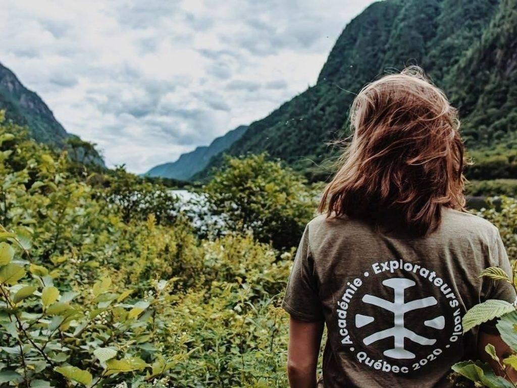 Academie Vaolo Explorateur