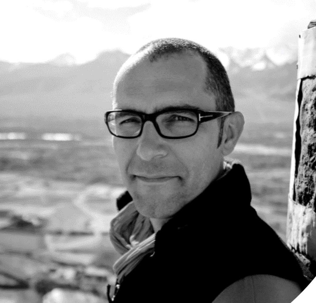 Jean-Christophe Guérin
