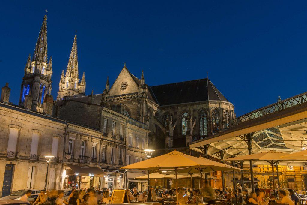 Au tour de Bordeaux de mettre le cap vers le « durable » !