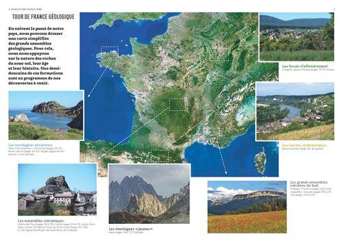 Paysages de France en bord de chemin de Georges Feterman (Auteur) Marc Giraud (Auteur)