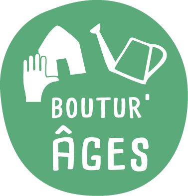 Logo de Boutur'Ages