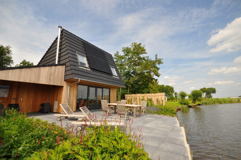 Maison Nature : la plateforme hollandaise d'hébergements «nature» s'implante en France