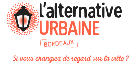 Logo Alternative Urbaine Bordeaux