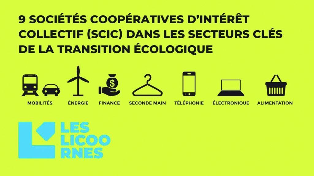 "Logo ""Les Licoornes"""