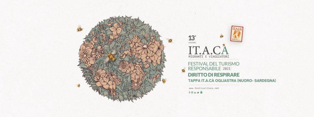 ITACA festival del turismo responsabile 2021