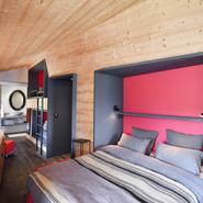 Chalet_Nantailly_Gite_Savoie_Les_Saisies_groupe_seminaires_Alpes_chambre_pente