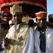 Ethiopie Festival Timkat _Ethiopia Traditions