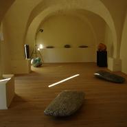 Salle pour yoga, expositions ou séminaires