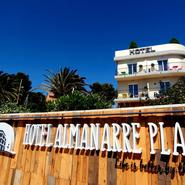 HOTEL ALMANARRE PLAGE01