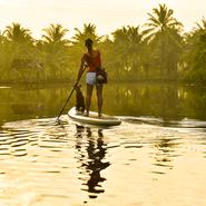 Paddle au Sri Lanka
