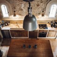 Cuisine chapelle