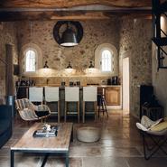 Séjour chapelle