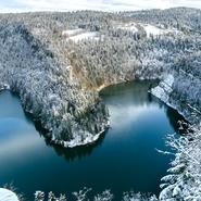 Bassin du Doubs Montagnes du Jura - Otentik