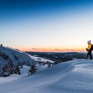 Montagnes du Jura - Otentik