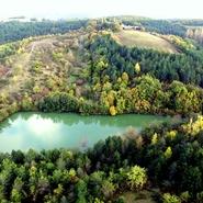 Ensarnaut 65 ha de nature protégée