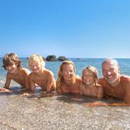 BAGHEERA FAMILLE PLAGE 2014 E