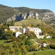 village-de-chanousse-le-buech-hautes-alpes